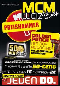 Preishammer & Golden Punch