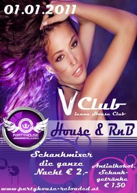 V Club - Vienna House Club@Partyhouse Reloaded