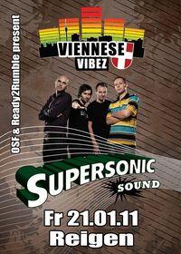 Viennese Vibez Special@Reigen