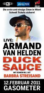 Armand van Helden (Duck Sauce)