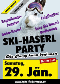 Ski-Haserl Party