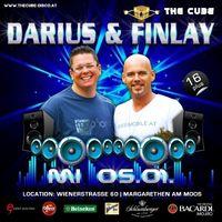Darius und Finlay