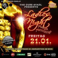 Ladies Night@The Cube Disco