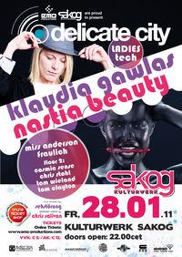 Nastia beauty (kazantip)@Kulturwerk Sakog