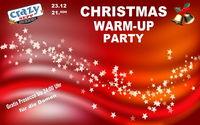 Christmas warmup Party
