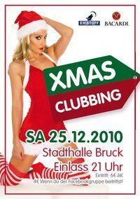 X-Mas Clubbing@Stadthalle