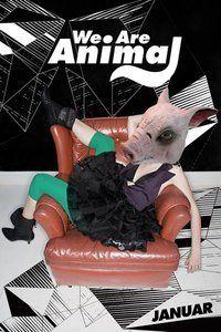 Club Animal Opening@Camera Club