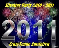 Silvester Party@Tenne