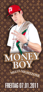 Money Boy live in der Nightzone, Der King of Swag, Tirol Premiere@Nightzone Music&Entertainment Zillertal
