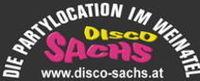 DJ Ivan Fillini@Disco Sachs