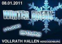 Winter Break@Vollrath Hallen