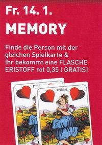 Memory@Crazy