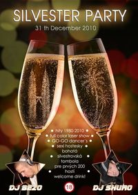 Silvester Party@Infinity Club