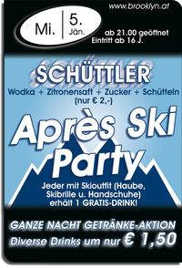 Apres Ski Party @Brooklyn