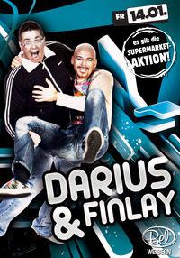 Darius & Finlay@Disco Bel