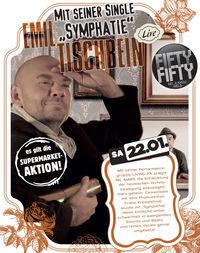 Emil Tischbein live
