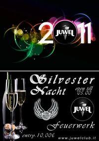 JUWEL SILVESTERNIGHT@Juwel Club