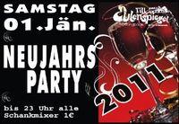 Neujahrs Party