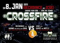 Crossfire IV - The Battle@Viper Room
