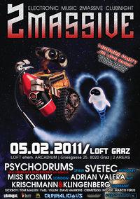 2massive @Loft Graz