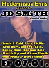 JD Smith - Trink 2 Zahl 1
