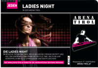Ladies-Night@Arena Tirol