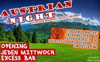 Austrian Partynight@Excess