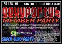 Sexyparty.at - Member-Party@Excalibur