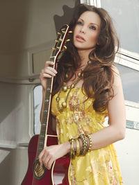 Katie Lunette & Band@Spinnerei