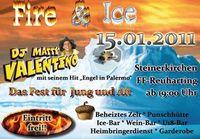 Fire & Ice@Steinerkirchen