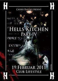 Hells Kitchen @Club Lifestyle