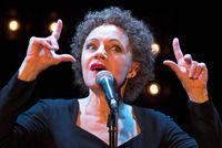Maria Bill singt Brel & Piaf@Spinnerei