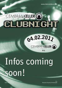 Clubnight@Cembran