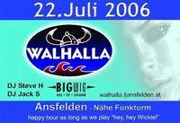Walhalla@Burnergut (Nähe Funkturm)