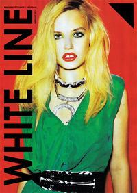 We love WL - The White Line liebt Dich@Babenberger Passage