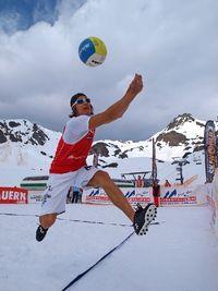 5.Snowvolleyball Event vor der Hochalm/Obertauern@Hochalm (Obertauern)