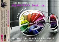 ELECTRO NIC A - jeden Donnerstag