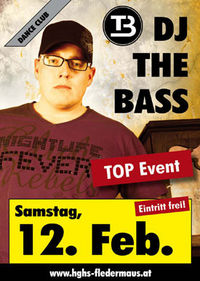 Dj The Bass