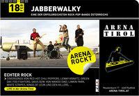 Jabberwalky@Arena Tirol