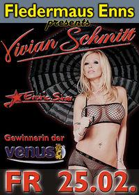 Erotic Star Vivian Schmitt