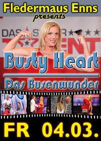Busty Heart - Das Busenwunder vom Supertalent