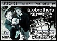 Italobrothers@Excalibur
