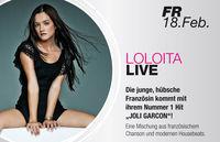 Loloita Live@Cabrio