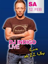 Dj Indigo live@Fullhouse