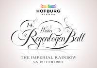 Regenbogenball 2011 - Imperial Rainbow@Wiener Hofburg