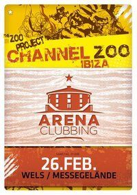 Arena Clubbing - The ZOO Project@Arena
