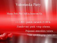 Valentínska Party