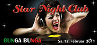 Star Night Club - Bunga Bunga