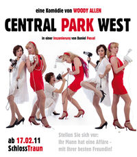 Central Park West@Kulturschloss Traun