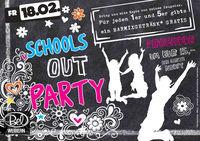 Halbzeit School Out@Disco Bel